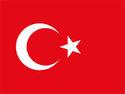 Знаме на Турция
