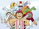 Os Sete Monstrinhos [2000-2003]