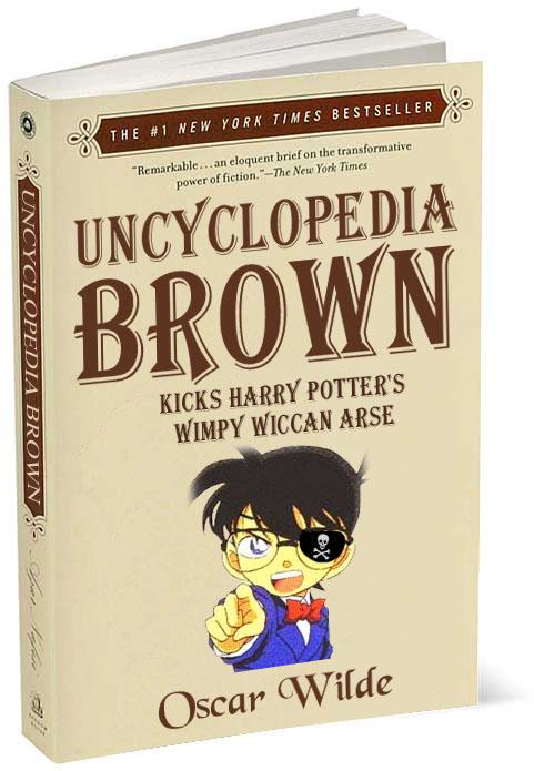 Uncyclopedia brown.jpg