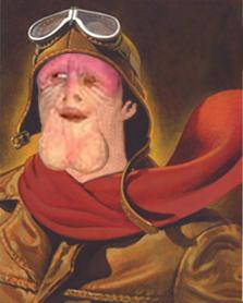 Penis Baron