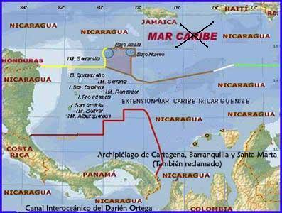 Diferendo limítrofe Nicaragua-Colombia - Página 7 Mar_de_Nicaragua