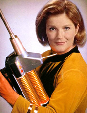 Captain janeway uncyclopedia the content free encyclopedia for Mirror janeway