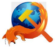 Mozilla firefox desciclopdia firefox o navegador oficial da antiga unio sovitica stopboris Images
