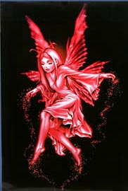 Red Fairies - Uncyclopedia, the content-free encyclopedia