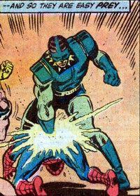 Spiderman gets rammed!.jpg