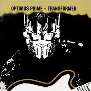 Optimus Prime - Transformer