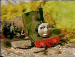 How Does A Diesel Engine Work >> Thomas and Friends - Uncyclopedia, the content-free encyclopedia