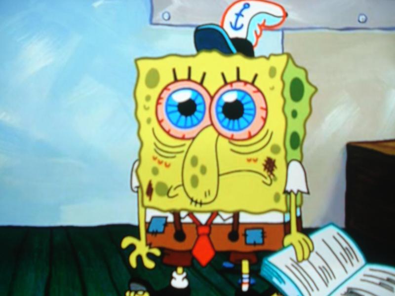 Another Fascinating Facts About Spongebob Squarepants - For Fum And ...