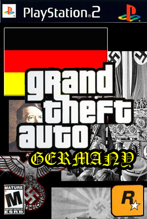 Gta Deutschland
