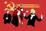 Na União Soviética, a festa faz VOCÊ!!