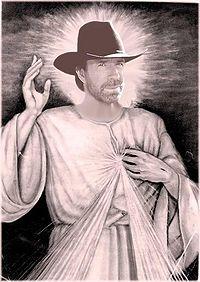 Chuck Norris Gesù.jpg
