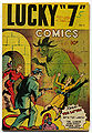 2005-04-07 Lucky 7 Comics No1 1944 Larch Comics.jpg
