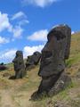 450px-Moai Rano raraku.png