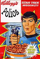 Polios seem... Illogical.