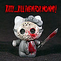Hello Kitty Friday 13th Jason by Undead Art.jpg