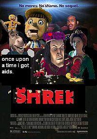 shrek film uncyclopedia the contentfree encyclopedia