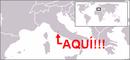 Cidade do Vaticano en Europa