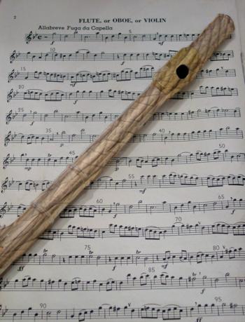 Skin Flute