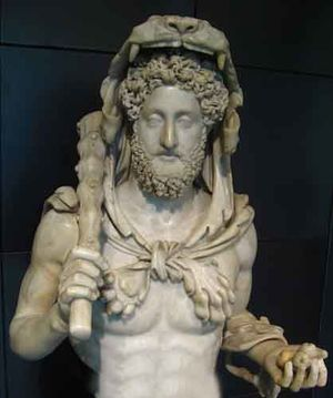 Commodus Uncyclopedia The Content Free Encyclopedia