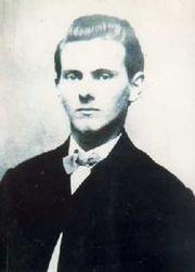 Jesse James - 180px-200px-Jesse_James
