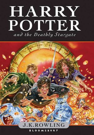 Book Review   Harry Potter and the Cursed Child  Parts           Harry Potter Wiki   Wikia