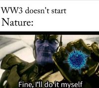 WW3 doesn't start but Nature.jpg