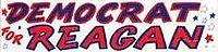 Democrat for Reagan 1984 bumper sticker.jpg