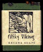 New! Filthy Viking Soap!!
