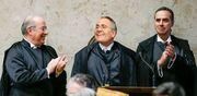 Dez2016 - ministros do stf superior tribunal aplaude renan calheiros.jpg