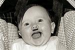 Hitler in infancy.