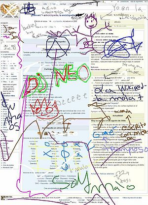 Inciclopedia vandalizada.jpg