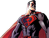 Justice League led Coup in the Soviet Union - Uncyclopedia ... Red Son Justice League