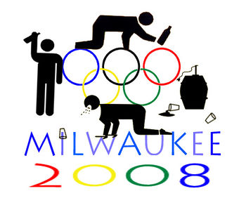 Drunk Olympics