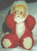 Happy Birthday, Santa!