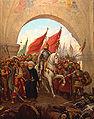 Mehmed II Constantinople.jpg