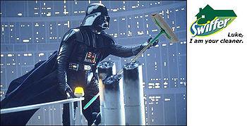 Darth Vader Ikkepedia
