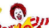 Ronald mcdonald jumping.JPG