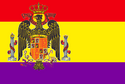 Bandeira de España