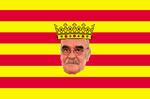 Bandeira de Aragón
