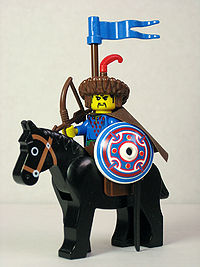 Legoland - Uncyclopedia, the content-free encyclopedia