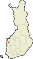 Location of Jurva in Finland.png
