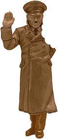 Chocolate Hitler