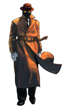 Inspector Gadget Uncyclopedia The Content Free Encyclopedia