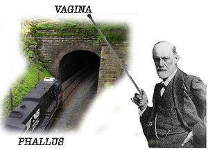 Metro Freud