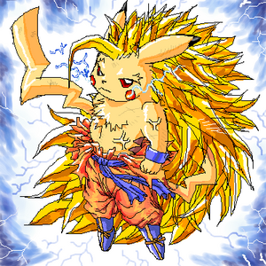 Pikachu (Ash) - Uncyclopedia, the content-free encyclopedia