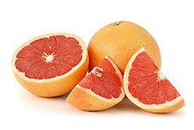 Toranjas também chamadas de grapefruit, não nos pergunte o porquê.