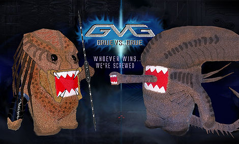 Grue vs. Grue