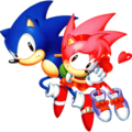 Sonic and Amy.png