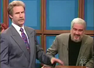 The History of SNL's Celebrity Jeopardy - vulture.com