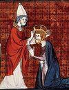 Pope Leo III crowning Charlemagne.jpg